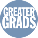 OKC Greater Grads Logo