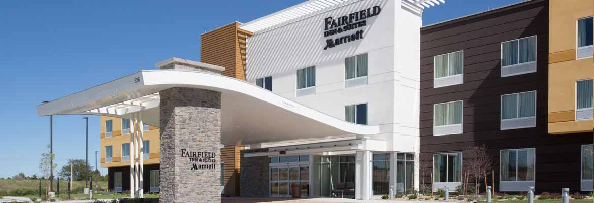 Fairfield Inn & Suites Burlington, Colorado