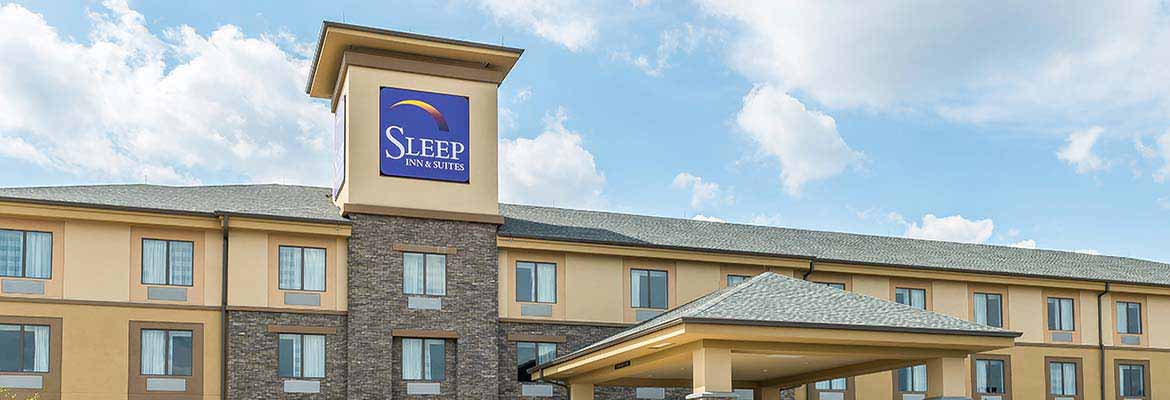 Sleep Inn & Suites Cumberland, Maryland