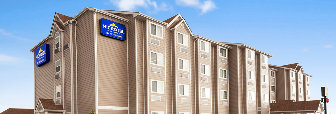 Microtel Inn & Suites