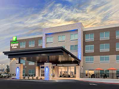 Prosser Washington Nov 8 2017 Intercontinental Hotels Group Ihg One Of The World S Leading Hotel Companies And Love Hospitality Announce