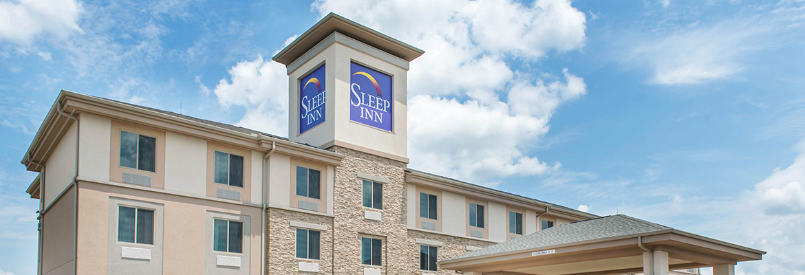 Sleep Inn and Suites in Jasper, AL
