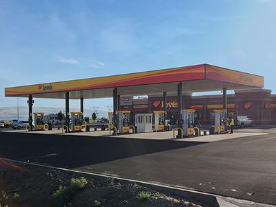 Love's Travel Stops Opens in Mills County, Iowa