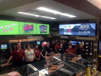 Jonesboro, Arkansas, Love's Travel Stops now open