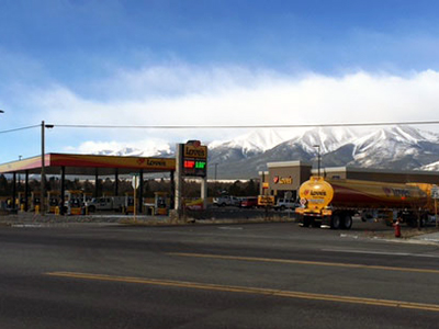 Love's Opens in Buena Vista, Colorado
