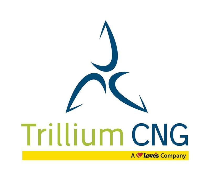 New Trillium logo