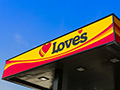 Love's Travel Stops opens in Bastian, Virginia