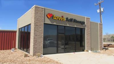 self storage in sweetwater