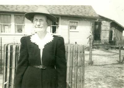 Grandma Foos in Missouri