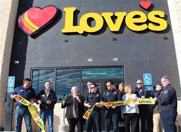 New Store in Union City, Oklahoma