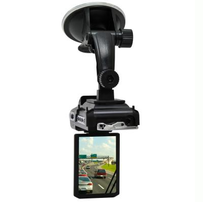 dash cam from road pro