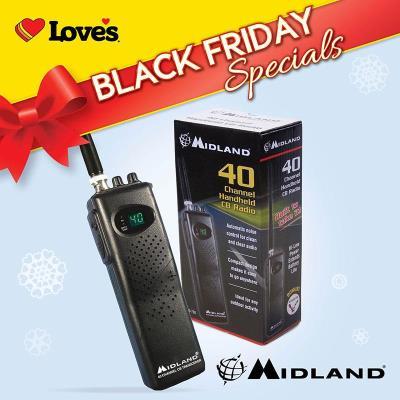 Black Friday Midland