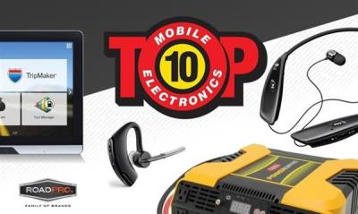 DAS top 10 electronics