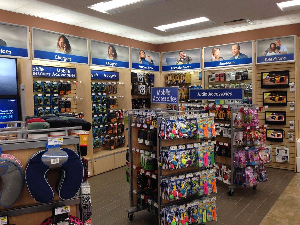 Love's Travel Stops opens in Hungerford, Texas