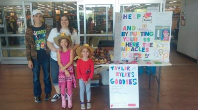 Love's 341 raises money for CMNH