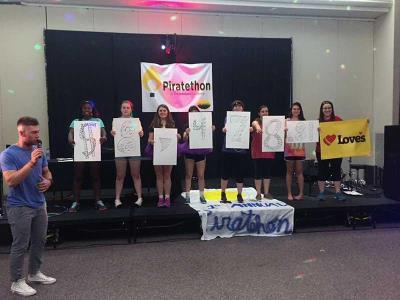 Southwestern University Dance Marathon