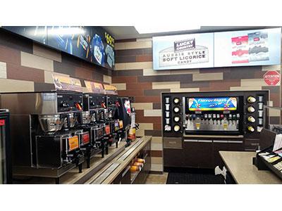 Roseburg Oregon coffee bar