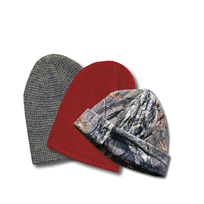 beanies at Love's trucks stops