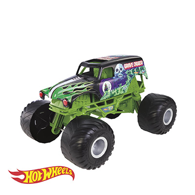 hot wheels for stocking stuffers