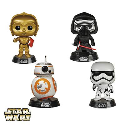 stars wars action figures