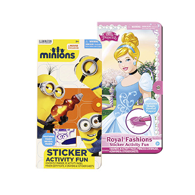 sticker set for kids