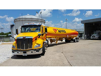 Gemini Motor Transport tanker safety