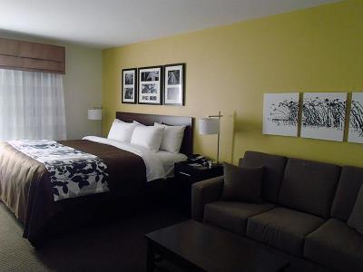 Hotel Room In Jasper Alabama