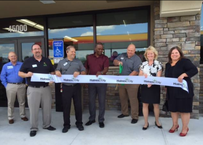 Davenport, Florida Love's grand opening