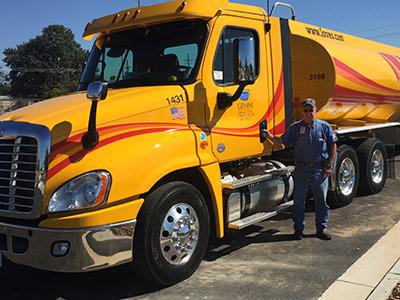 gemini motor transport driver