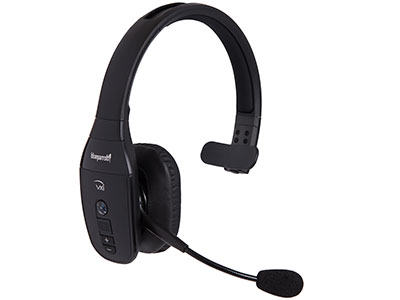 BlueParrott B450-XT headset