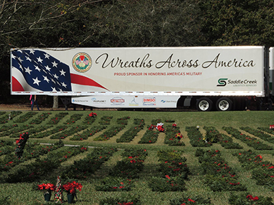 wreaths across america sponsors