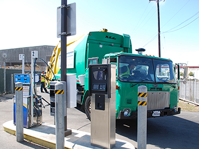 cng station in berkeley california
