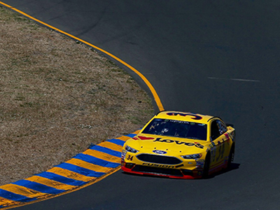 34 loves ford at sonoma