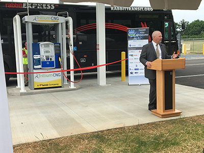 penndot toby fauver york cng opening