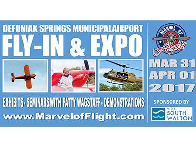 Marvel of Flight air show