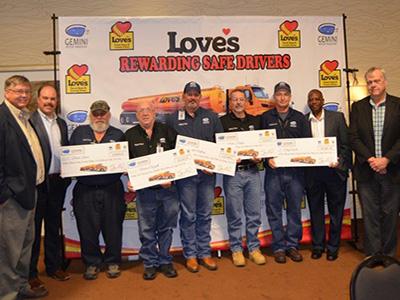 gemini drivers receive bonuses in charlotte