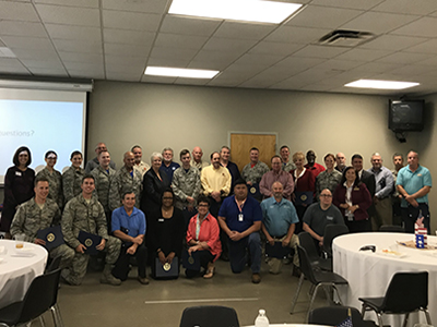 Military appreciation breakfast defuniak springs chamber of commerce