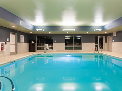 indoor pool brigham city utah