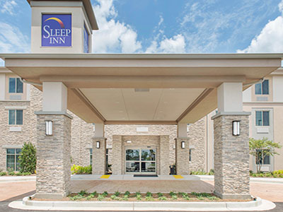 sleep inn crestview florida