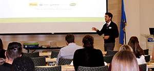 Emerging Leaders Training Michael Shellabarger Love's