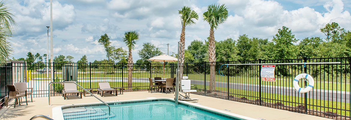 Love's Hospitality Summer Hotels - Defuniak Springs/Crestview, Florida