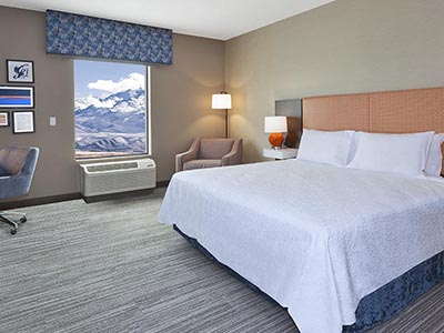 Shiny and new: We know the best place to stay in Wells, Nevada