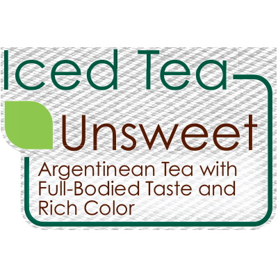 Love's Iced Tea Unsweet