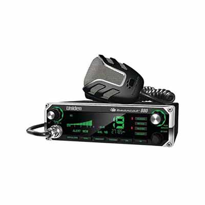 Bearcat 880 CB Radio