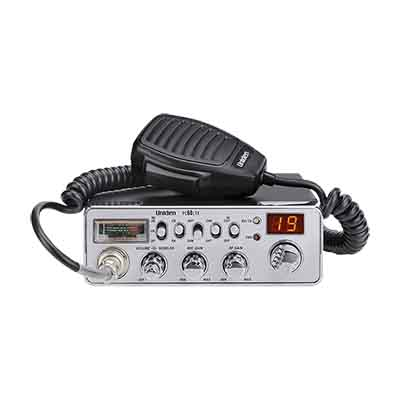CB Radios Available At Love's