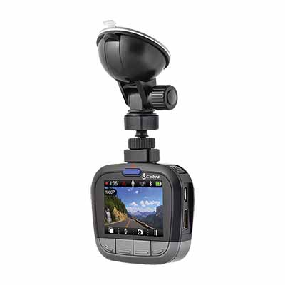 Buy Cobra Drive HD Dash cams at Love's
