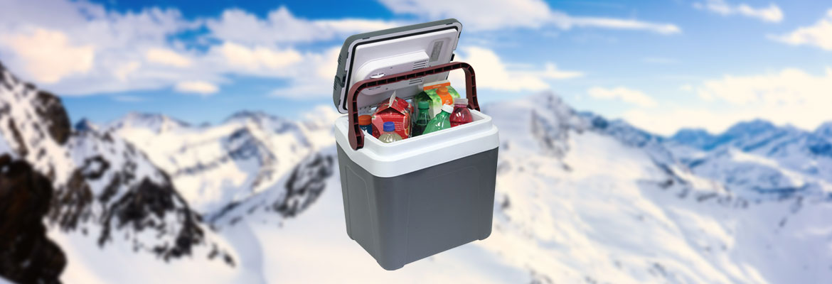 Get your cooler at Love's