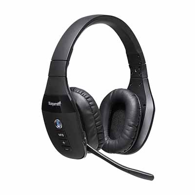 Get BlueParrot Noise Cancelling Headphones at Love's