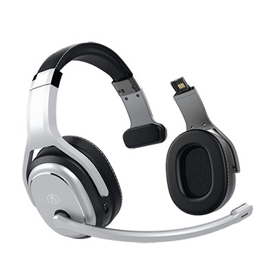Over The Head Bluetooth Headsets