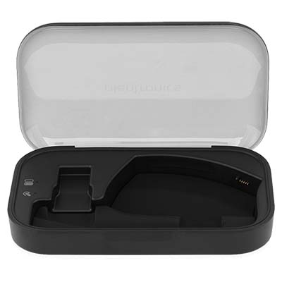 Plantronics Bluetooth Headset Charger Case